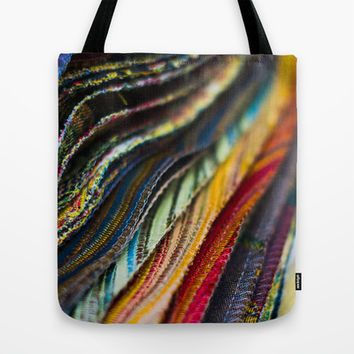 The Quiltmaker's Gift Tote Bag by Spirit Young
