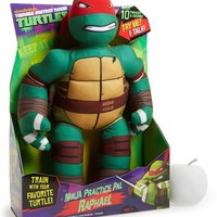 Boy's Playmates TOYS 'Teenage Mutant Ninja Turtles - Practice Pal' Toy