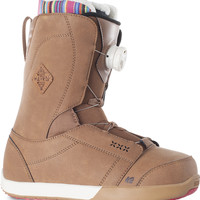 K2 Haven Womens Snowboard Boots - Brown
