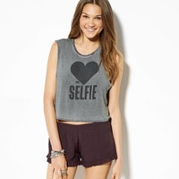 MUSCLE T-SHIRT MADE IN ITALY BY AEO