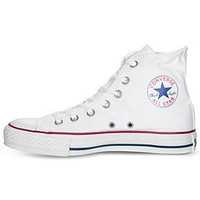 Converse Women's Shoes, Chuck Taylor High Top Sneakers - Finish Line Athletic Shoes - Shoes - Macy's