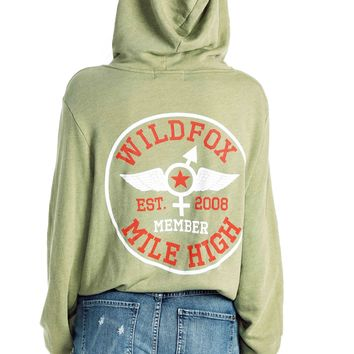 Mile High Member Malibu Pullover Sweatshirt