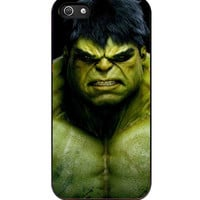 The Incredible Hulk Marvel superhero Avengers iPhone 5s For iPhone 5/5S Case