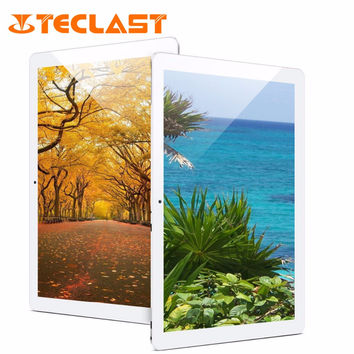 Teclast X16 Plus 10.6 Inch Tablet PC Remix OS Intel Cherry Trail Z8300 64bit 2GB RAM+32GB ROM 4K Playback 2 in 1 Ultrabook