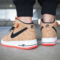 Air Force 1 Mid '07 Cork