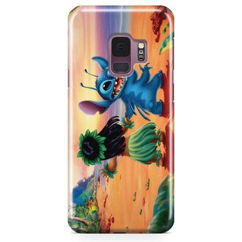 Lilo Stitch Disney Samsung Galaxy S9 Plus Case | Casefantasy