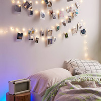 Firefly Clips String Lights | Urban Outfitters