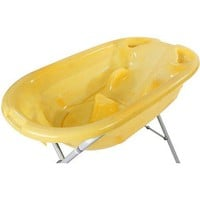 Newborn Infant Baby to Toddler Bath Tub or Seat