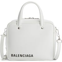 Balenciaga Extra Small Triangle Square AJ Bag | Nordstrom