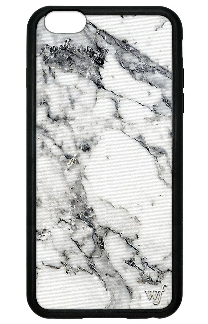 Marble iPhone 6 Plus 6s Plus Case from Wildflower Cases  37f48390ff5a