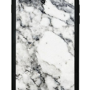 Marble iPhone 6 Plus 6s Plus Case from Wildflower Cases  22db3dd3fa
