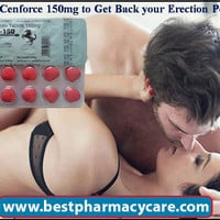 Attaining Hard Penile Erection is easy with Cenforce