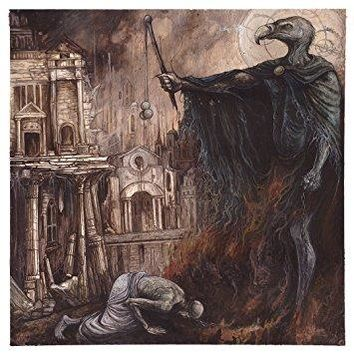 Craven Idol - The Shackles of Mammon