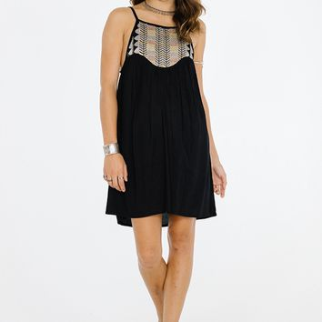 Moonlit Dance Short Dress