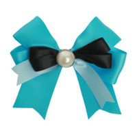 Disney The Little Mermaid Ariel Ribbon Bow