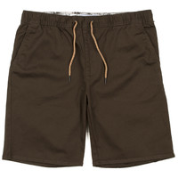 Captain Fin Trousa Mens Walk Short
