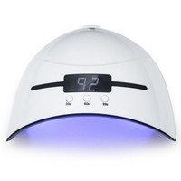 Smart LED UV Nail Polish Dryer Lamp