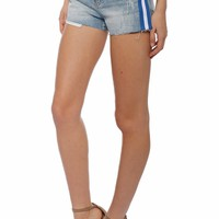 Pistola Winston Walk The Line Shorts