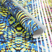 Jewel Wrapping Paper Sheets