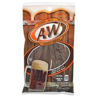 A&W Root Beer Flavored Licorice