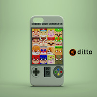 CHILDHOOD GAME PLAY Design Custom Case by ditto! for iPhone 6 6 Plus iPhone 5 5s 5c iPhone 4 4s Samsung Galaxy s3 s4 & s5 and Note 2 3 4