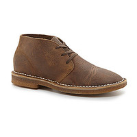 Seavees Men's 1267 3-Eye Chukka Boots - Cigar