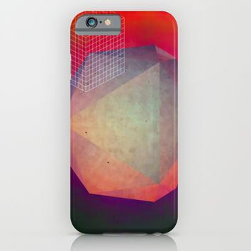 The Trip iPhone & iPod Case by DuckyB (Brandi)