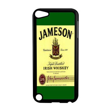 Jameson Wine Irish Whiskey iPod Touch 5 Case