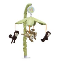 Nurture Imagination™ Mix & Match Swing Musical Mobile