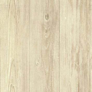 Brewster Wallpaper CCB64226 Mapleton Gold Wood