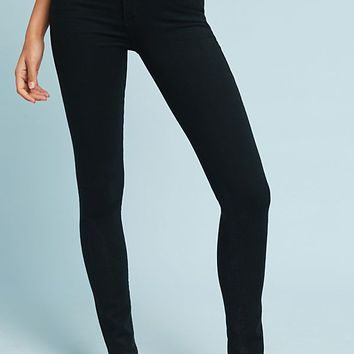 Citizens of Humanity Rocket Sculpt High-Rise Skinny Cropped Jeans