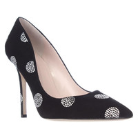 kate spade new york Libby Pointed Toe Dress Pumps - Black