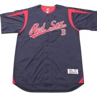 Boston Red Sox Dynasty Adult Size Jersey
