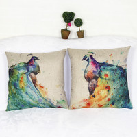 Home Decor Pillow Cover 45 x 45 cm = 4798401796