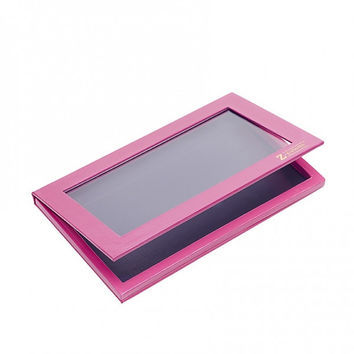ZPalette Large Size in Hot Pink - Eyeshadow Palette