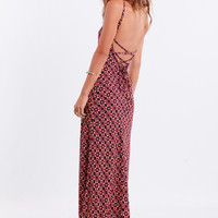 Anastasia Maxi Dress By Flynn Skye