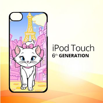 The Aristocats Marie Y0100 iPod Touch 6 Case
