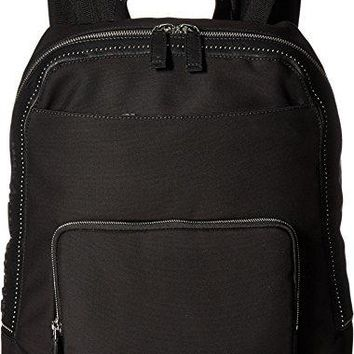 Salvatore Ferragamo Mens Capsule Now Backpack - 240364