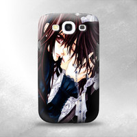 S1542 Vampire Knight Full Wrap Case Cover for Samsung Galaxy S3