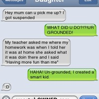 Page 2 - True Text Messages - SmartphOWNED