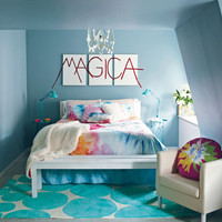 Reader favourite: Teen Vouge bedrooms