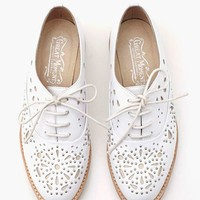 Jeffrey Campbell Danica Oxford