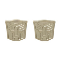 Transformers Autobots Earrings