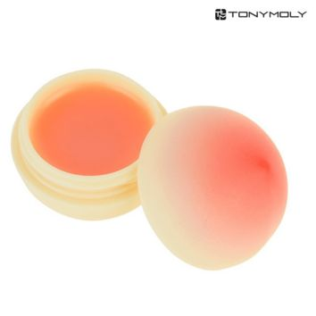 Mini Peach Lip Balm SPF 15