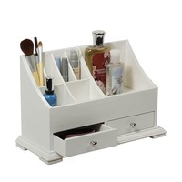 Richards Homewares Personal Organizer - Small (White)