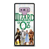 THE WIZARD OF OZ Samsung Galaxy Note 9 Case