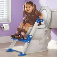 3-in-1 Toilet Trainer Potty Seat: Baby