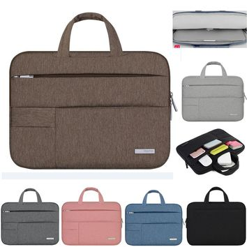 11 12 13 14 15.4 15.6 Man Felt Notebook Laptop Sleeve Bag Pouch Case For Acer De