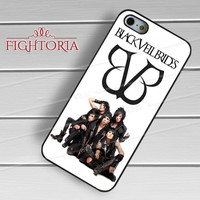 Black Veil Brides Band Rock - zFz for  iPhone 4/4S/5/5S/5C/6/6+s,Samsung S3/S4/S5/S6 Regular/S6 Edge,Samsung Note 3/4