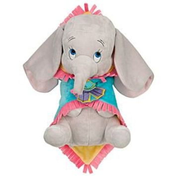 Disney's Babies Dumbo Plush Doll and Personalized Blanket | Disney Store